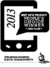 2013 Best New Product